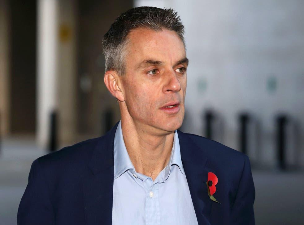 Tim Davie has shown he has editorial decisiveness