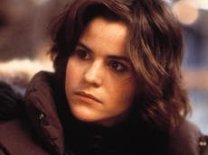 Ally Sheedy interview: 'The Brat Pack label was undermining'