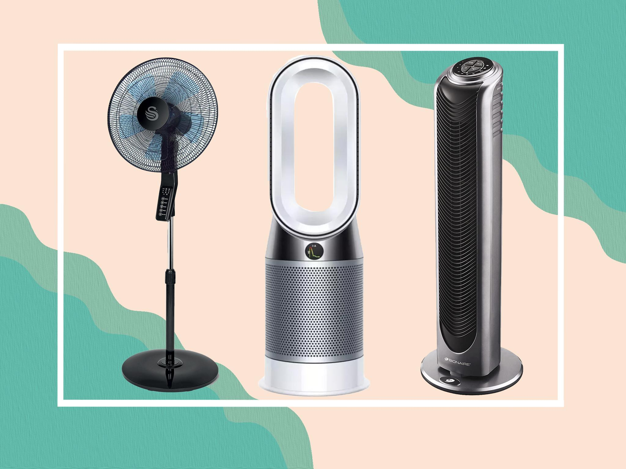 Best Fans To Keep Cool This Summer The Independent