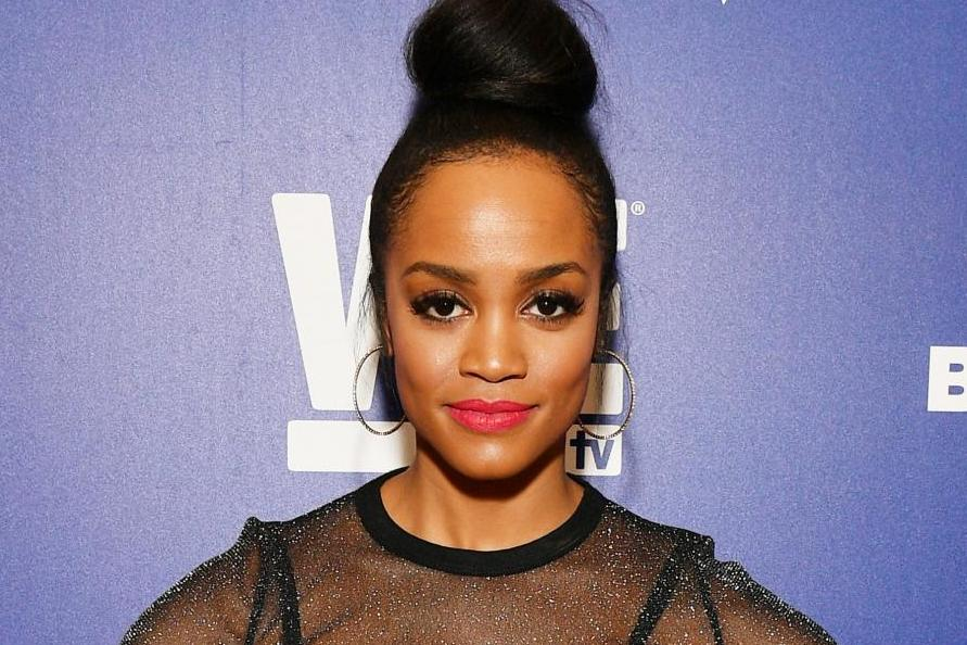 Rachel Lindsay calls out The Bachelor's 'embarrassing' lack of leads of colour
