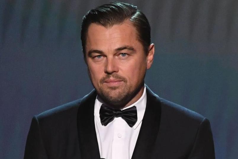 Leonardo DiCaprio vows to help 'end the disenfranchisement of Black America'