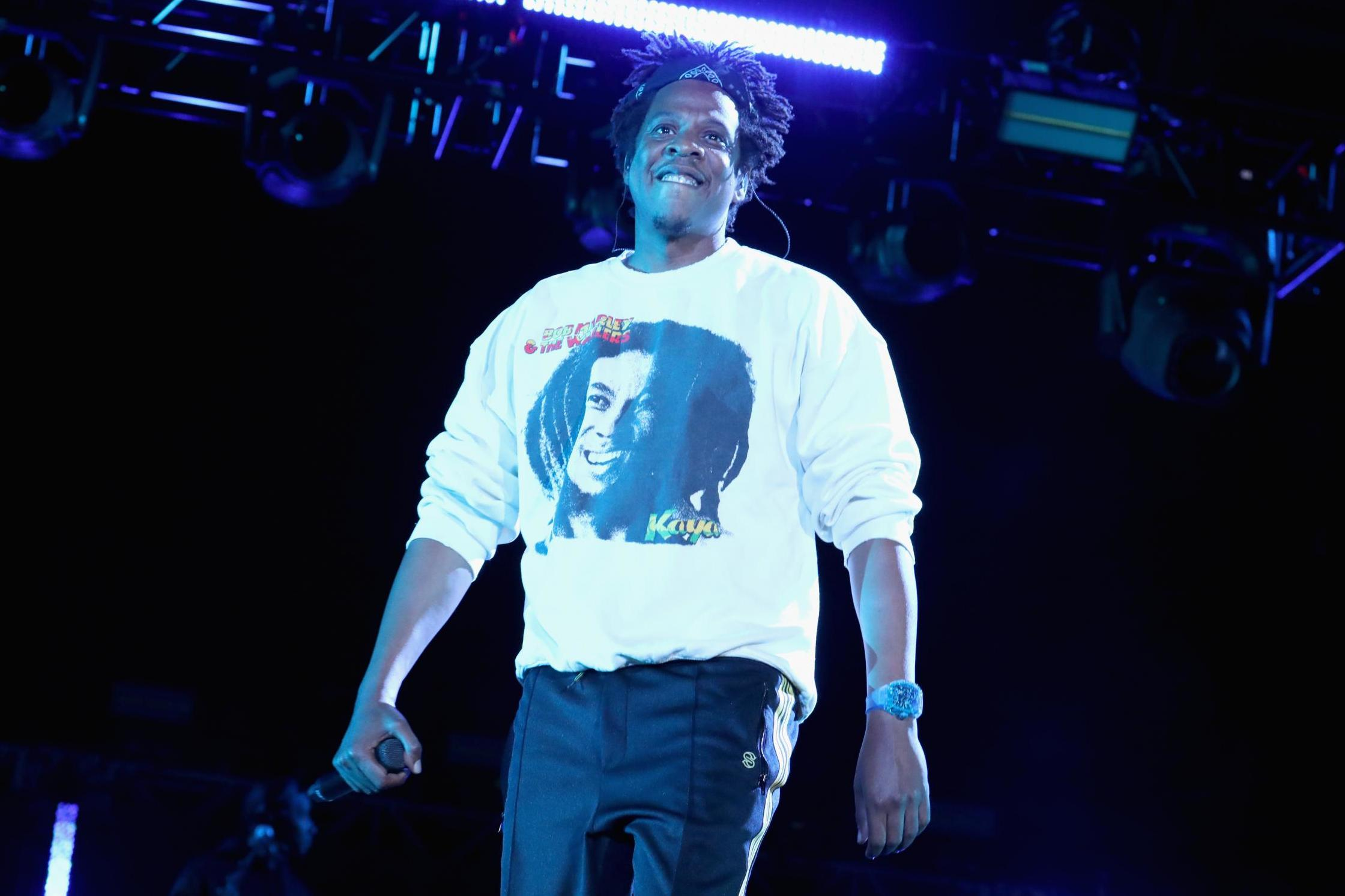 Jay-Z sends private plane to fly Ahmaud Arbery lawyers to court hearing
