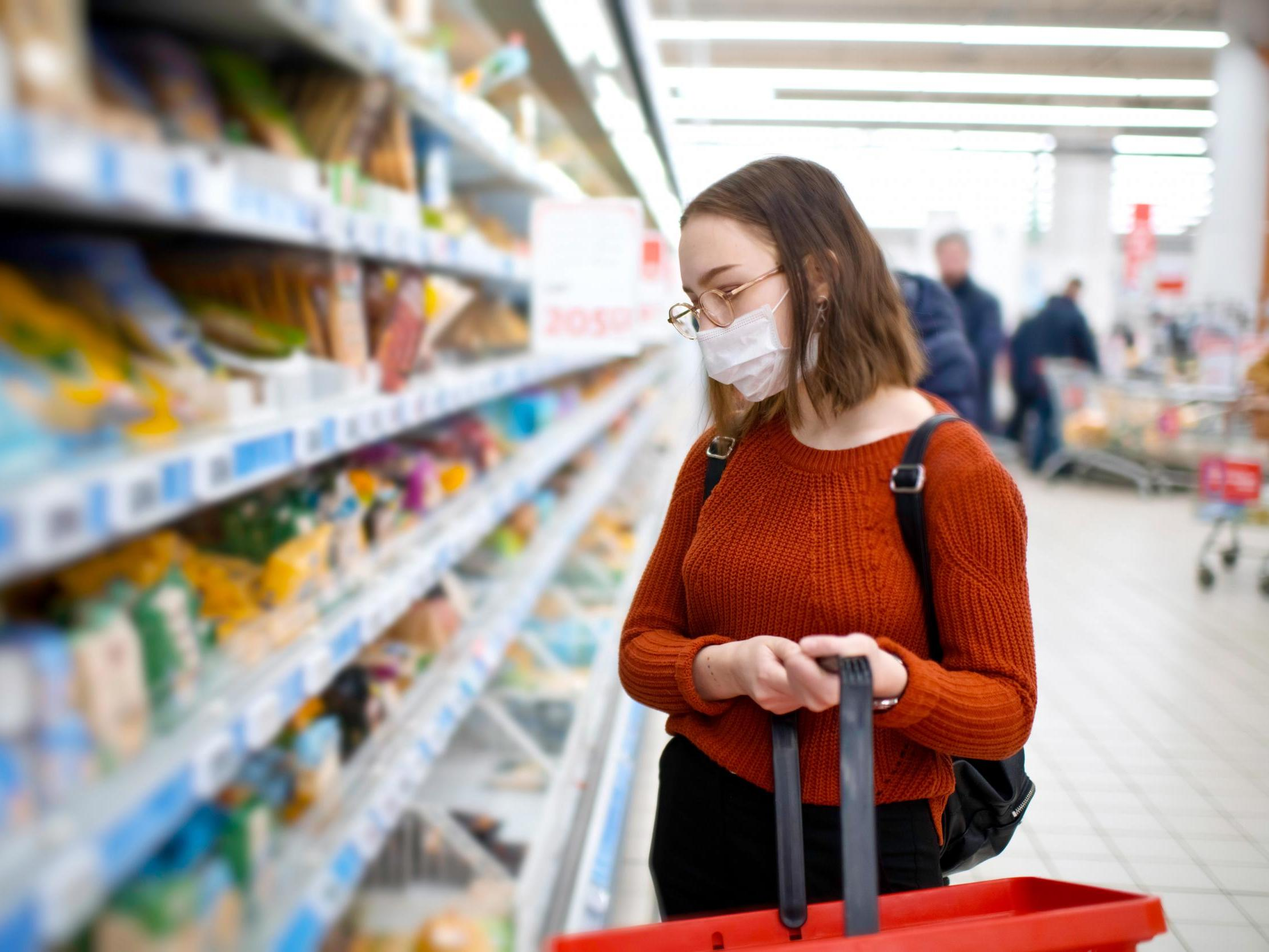 Sunday trading laws could be relaxed to help economy recover from coronavirus crisis