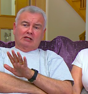Celebrity Gogglebox star Eamonn Holmes furious with show for 'cruel and idiotic' edit: 'I'm hurt beyond belief'