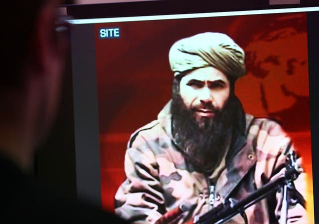Abdelmalek Droukdel, head of Al-Qaeda in the Islamic Maghreb (Aqim), has reportedly been killed