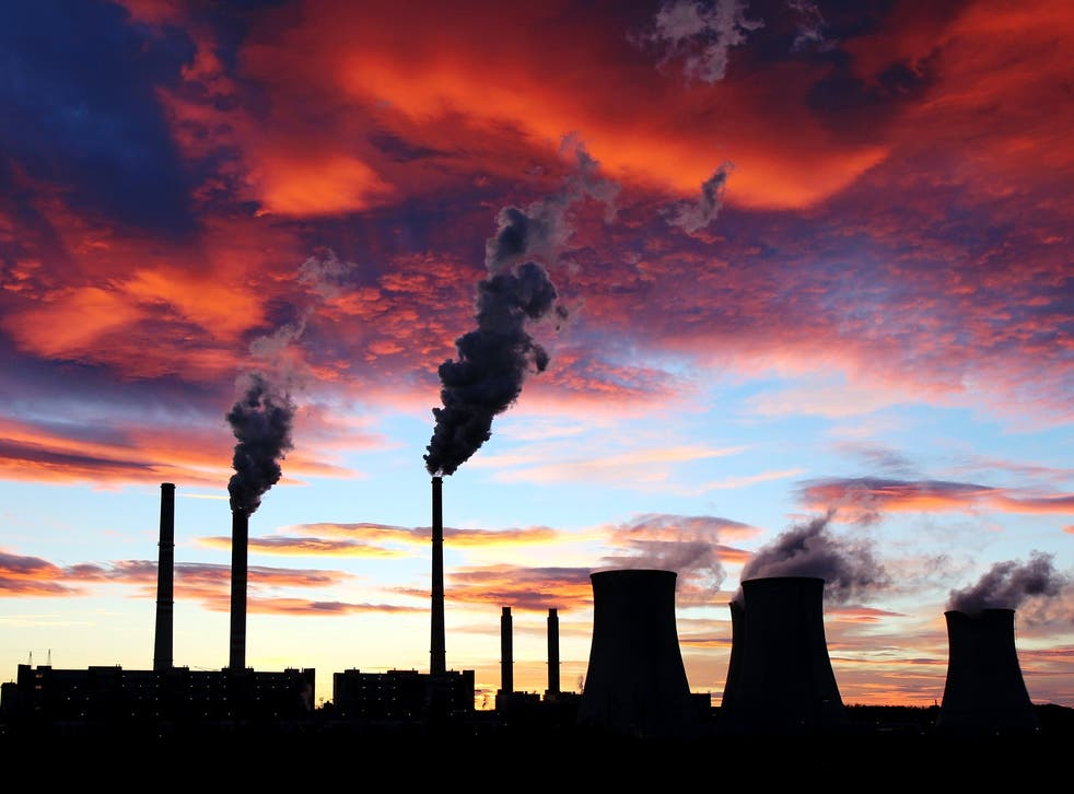The sun is setting on coal-fired power in the UK