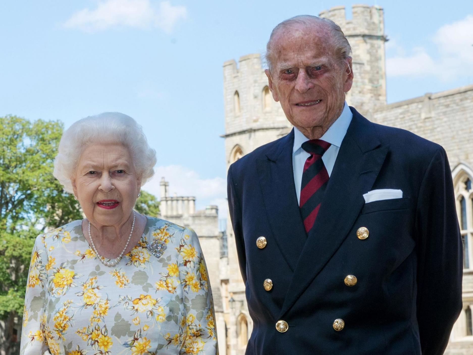 Queen Elizabeth Gifted Her Husband Prince Philip His Title
