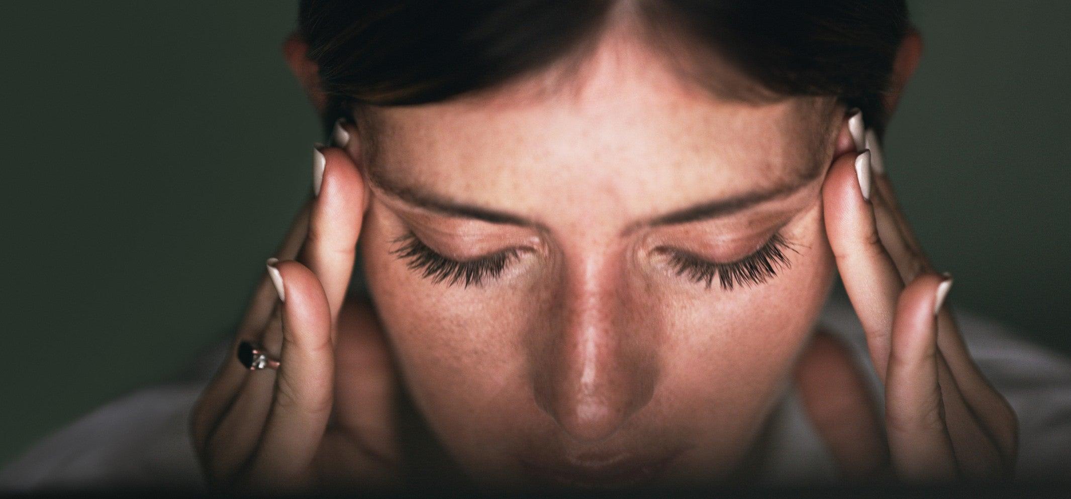 Cientistas descobrem uma relação entre a respiração e o controle do estresse