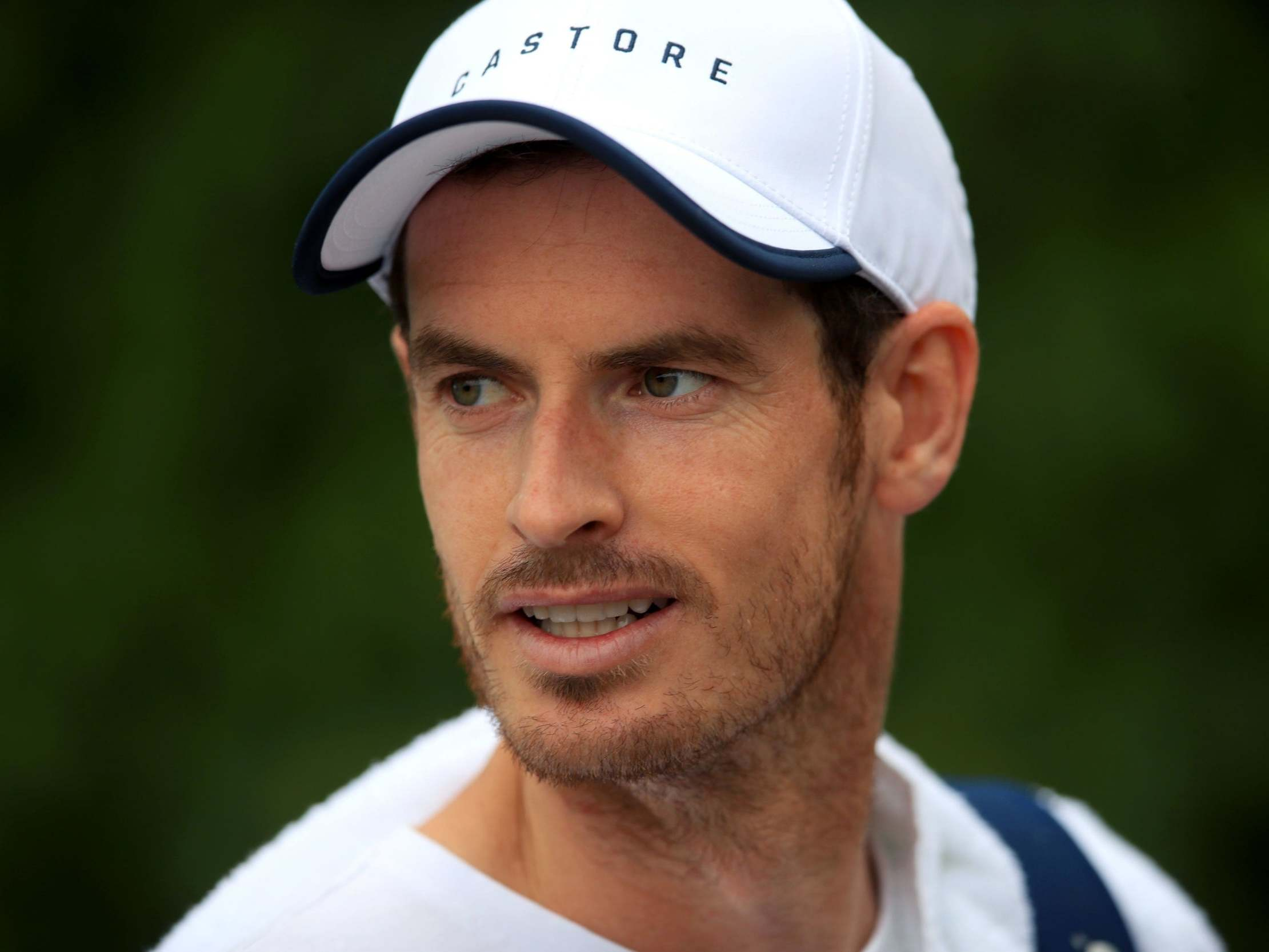 Andy Murray says government 'should be ashamed of themselves' over ...