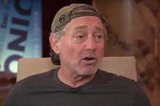 CrossFit CEO Greg Glassman resigns over George Floyd comments