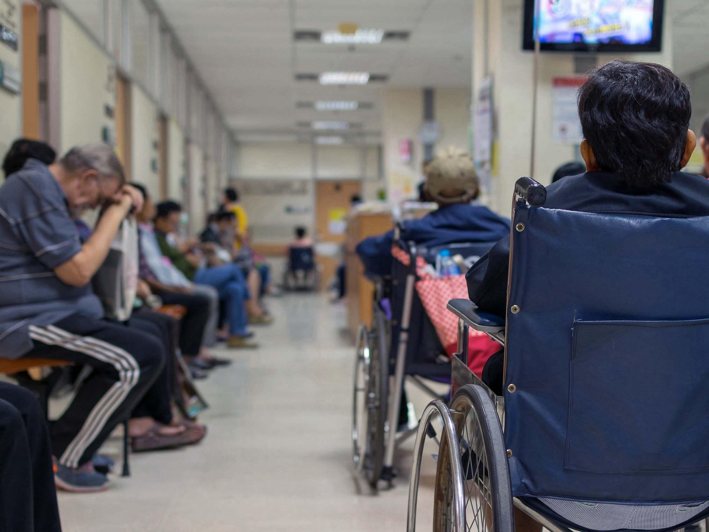Coronavirus: Public should be warned of growing NHS waiting lists, say health leaders thumbnail