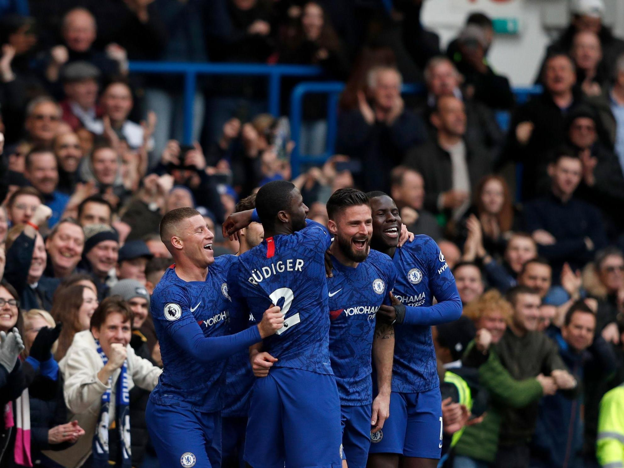 Aston Villa vs Chelsea live stream: How to watch Premier League fixture online and on TV tonight thumbnail