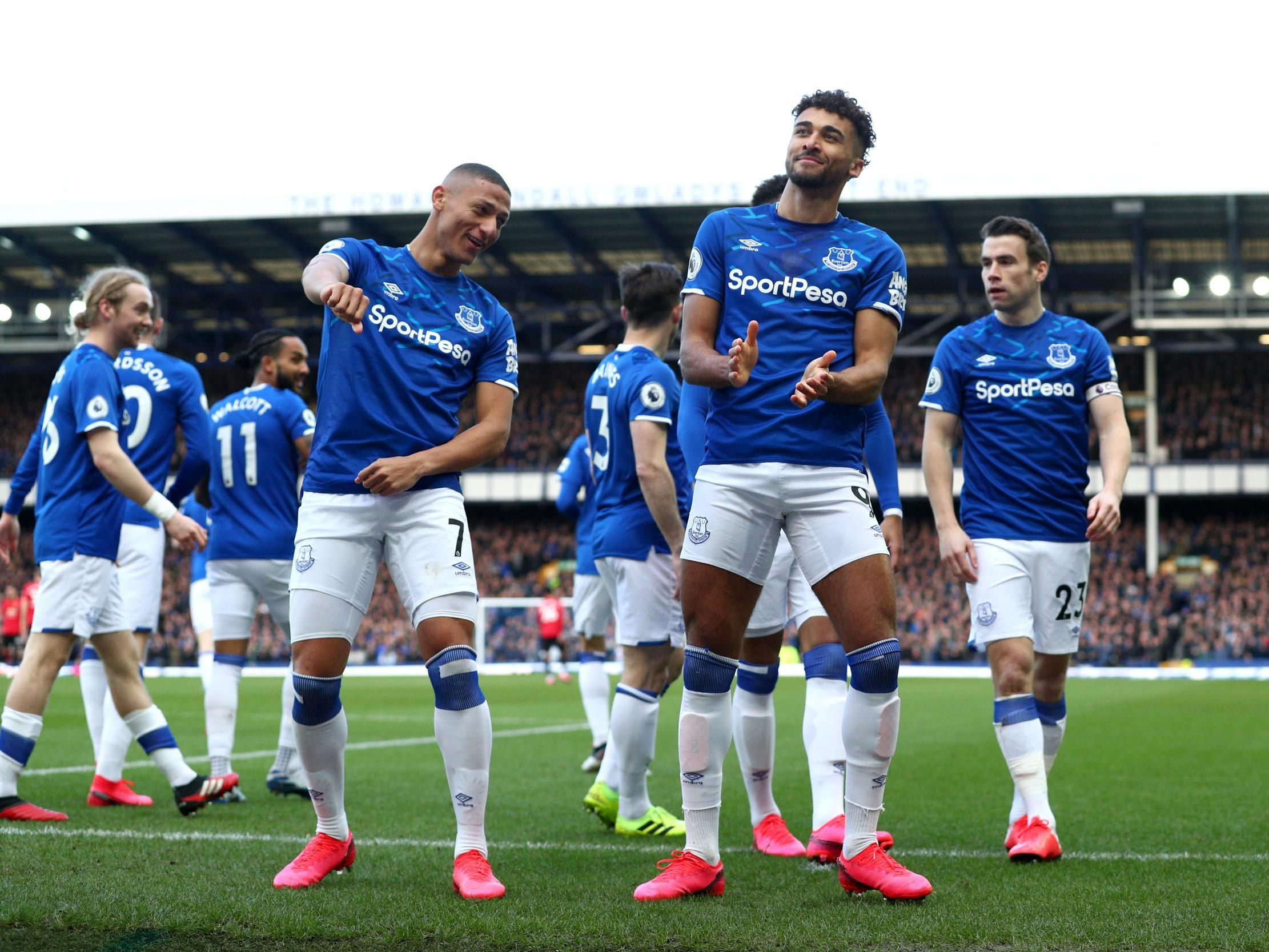 Everton vs Liverpool live stream: How to watch Premier League fixture online and on TV tonight thumbnail
