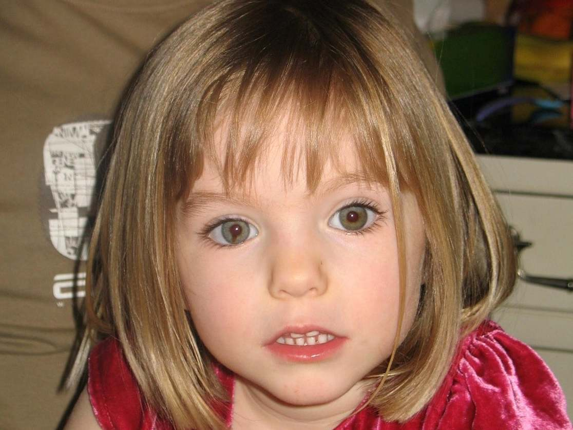 Police search wells as part of Madeleine McCann investigation