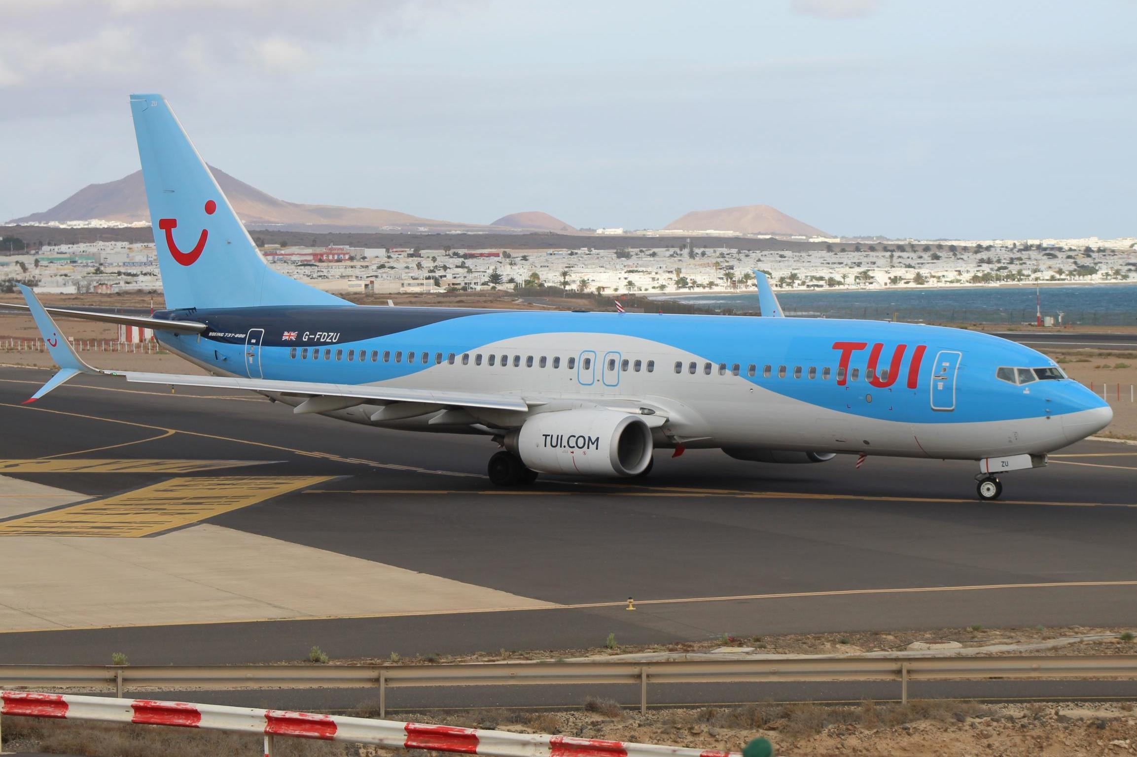 Tui cancels hundreds of thousands more holidays due to 'ongoing travel restrictions'