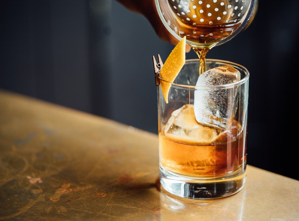 Why is cognac so popular now? (Stock)