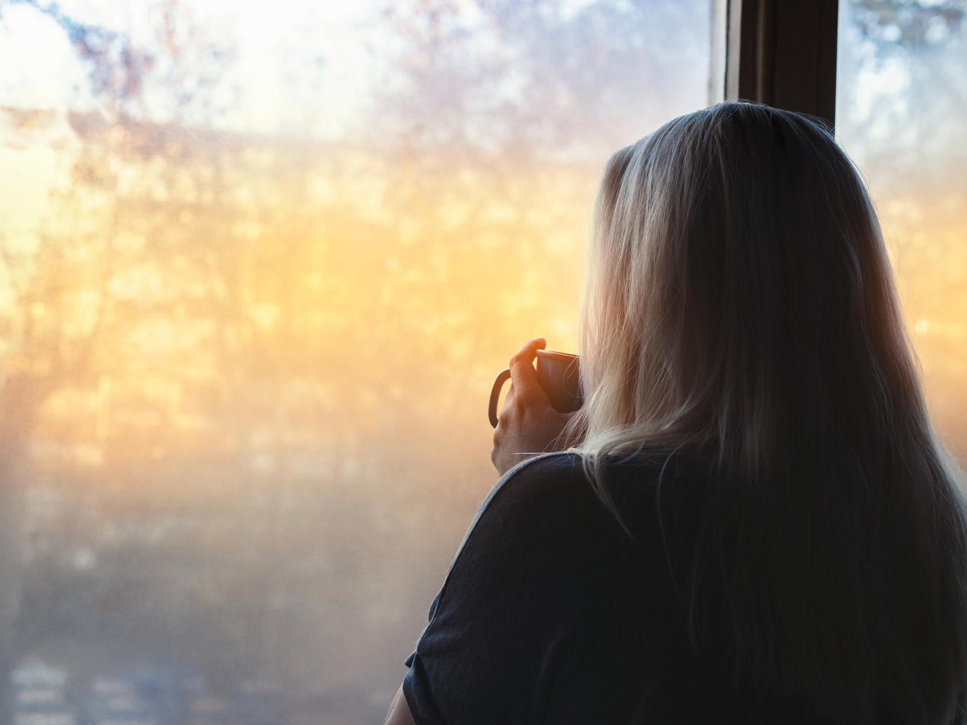 One in three women suffering from loneliness in lockdown