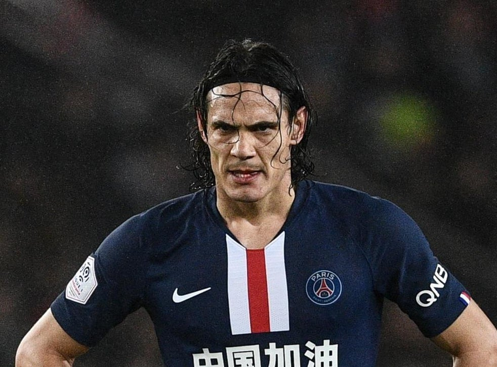 Psg Transfer News Edinson Cavani And Thiago Silva Exits Confirmed The Independent The Independent