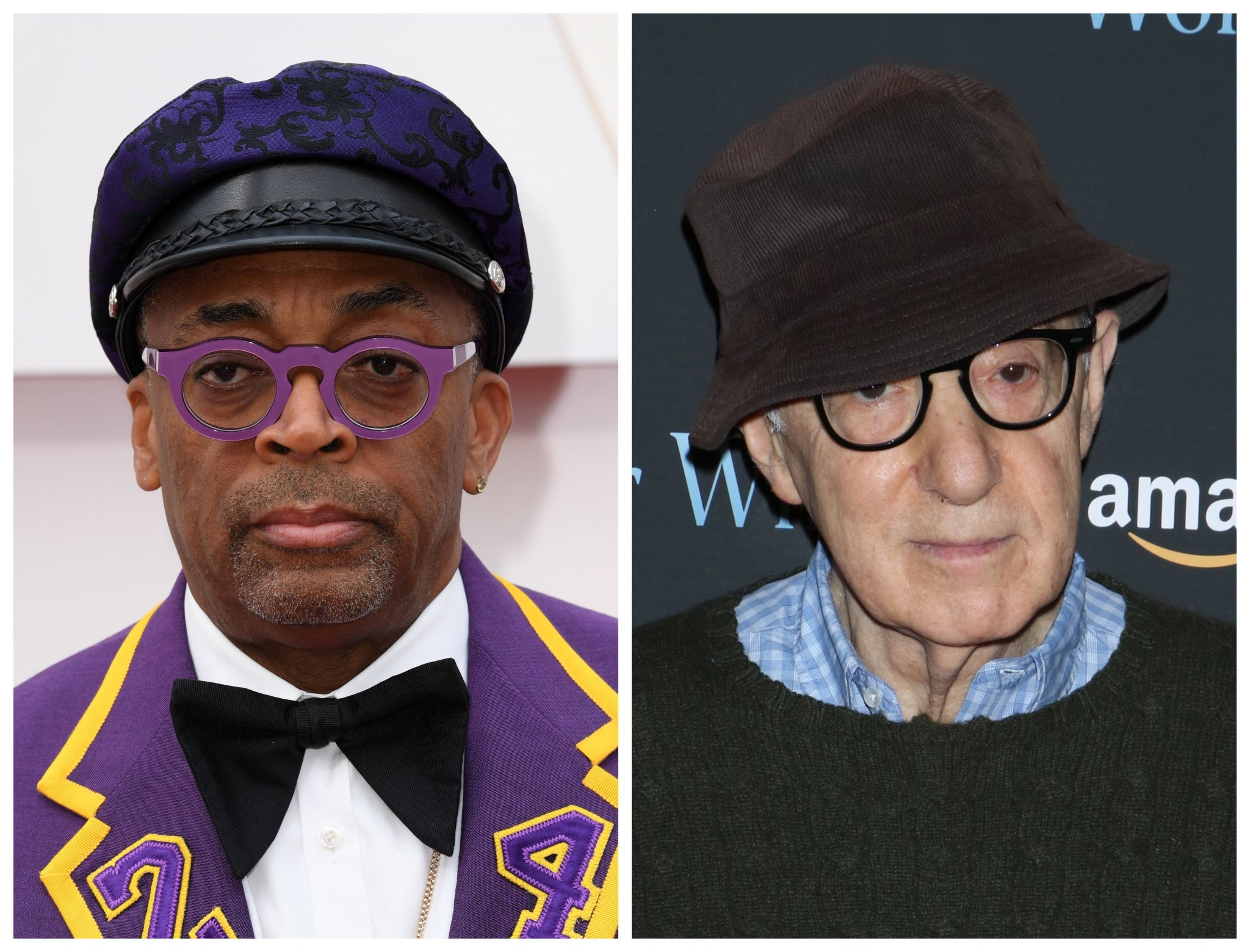 Spike Lee apologises after defending Woody Allen over sexual abuse allegations: 'My words were wrong' - The Independent