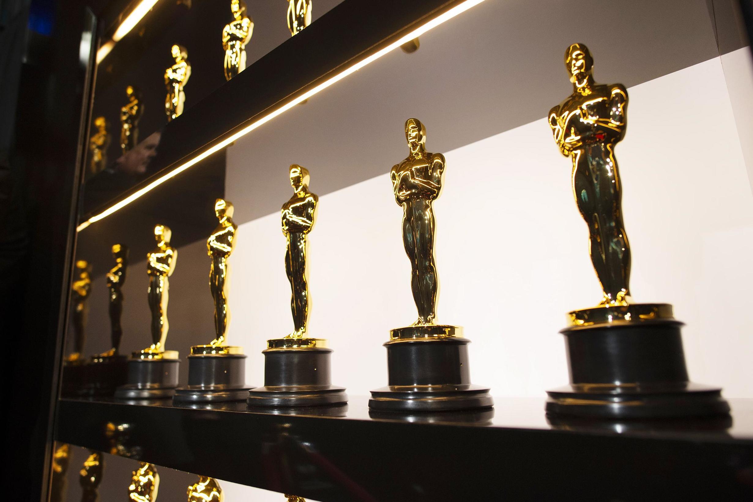 Mga Award 2021