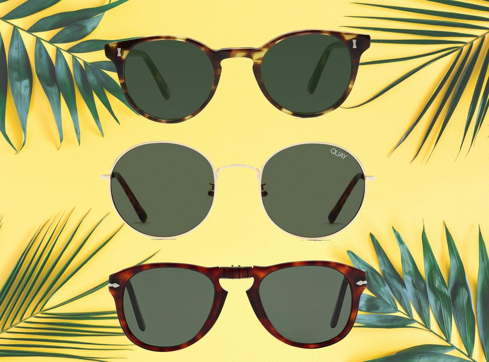 Best men's sunglasses 2020: Invest in shades to wear all year round | The  Independent