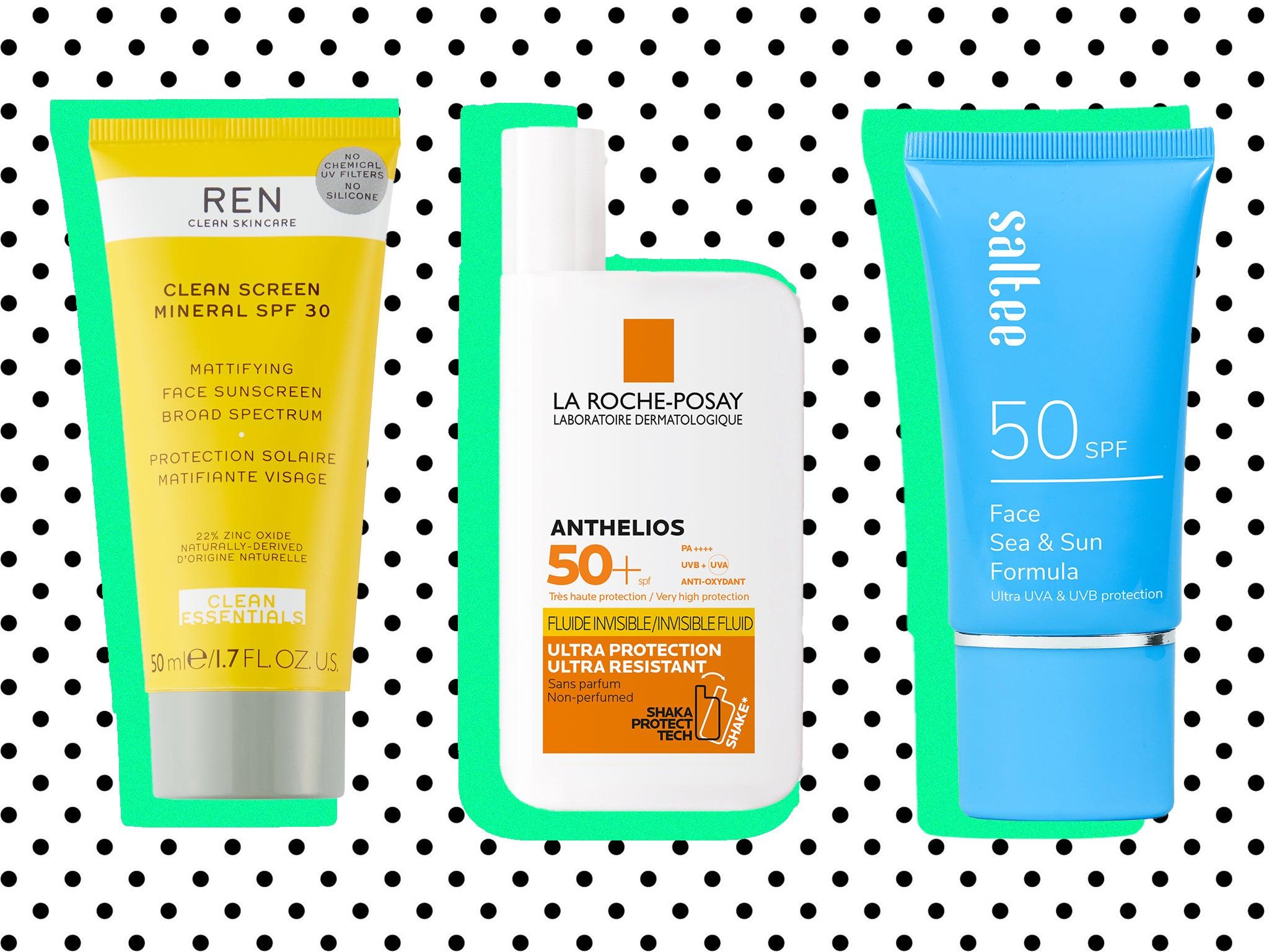 best zinc sunscreen