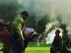 Marvel fan unearths Captain America Easter egg in The Incredible Hulk