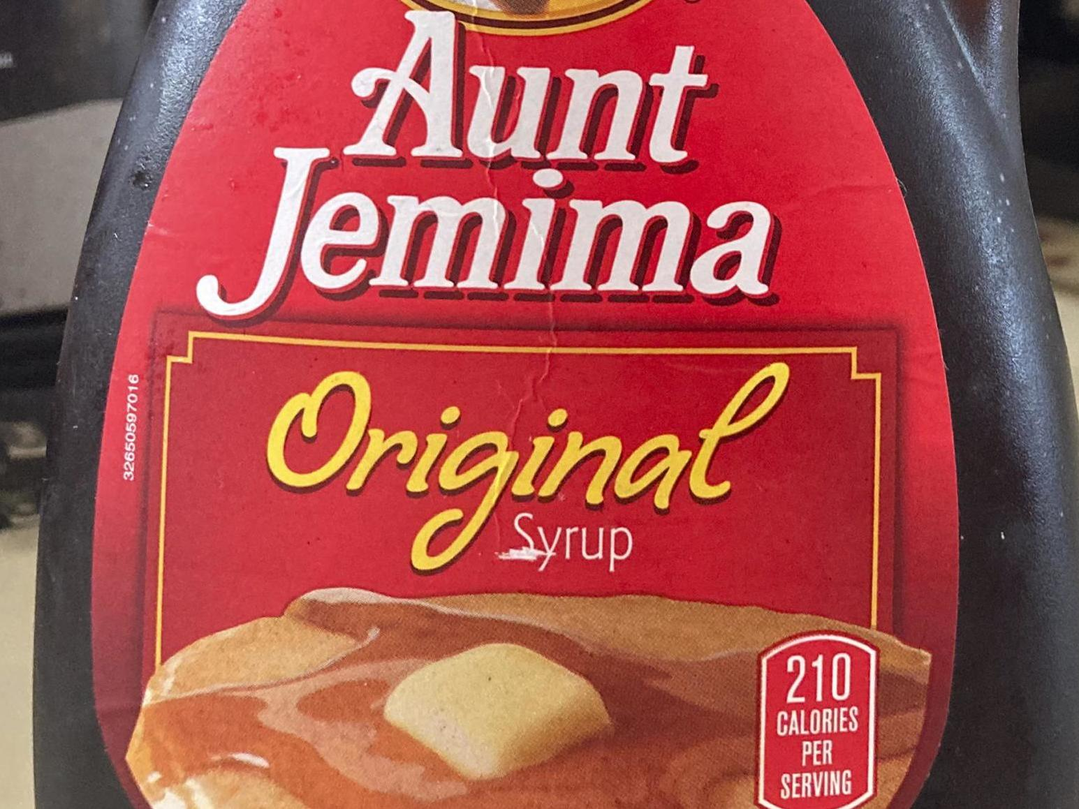Aunt Jemima brand to change name and image of black woman 'based on a racial stereotype' thumbnail
