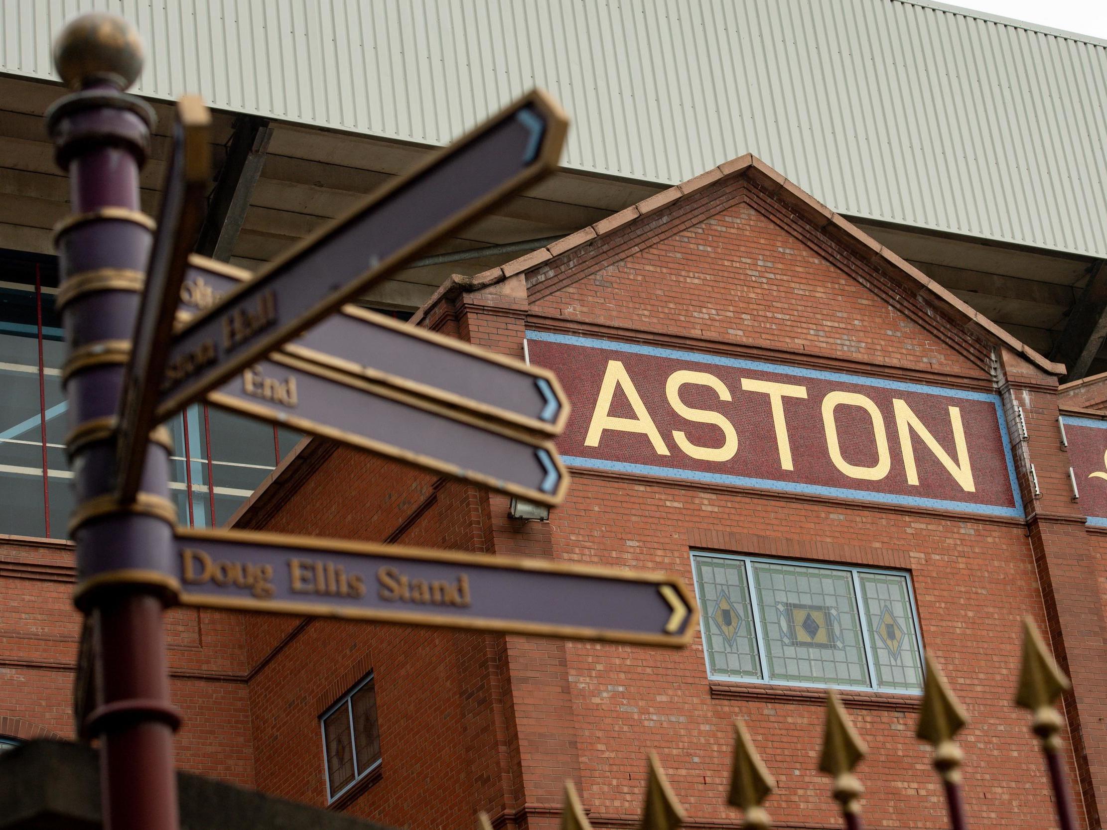 Aston Villa vs Sheffield United LIVE: Team news, line-ups and more ahead of Premier League fixture tonight thumbnail
