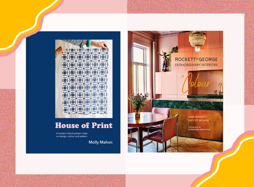 Best Interior Design Book 2020 From Mid Century To Modern Inspiration The Independent