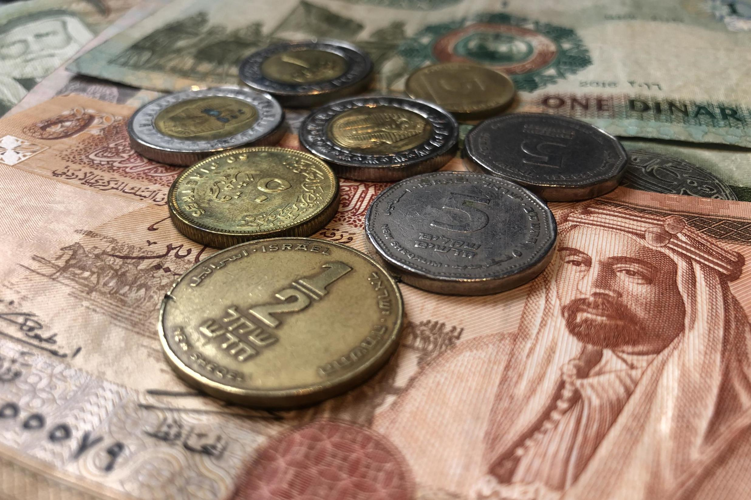How to organise holiday money in an age of pandemics