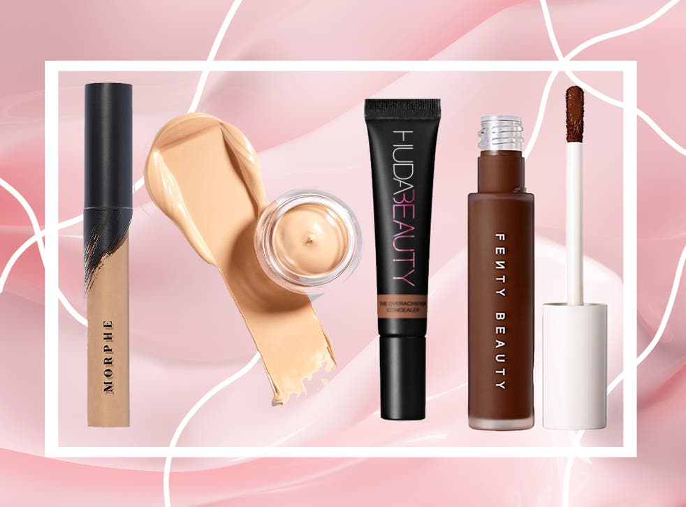 From concealers that double up as eye-cream to illuminating sticks, we tested both budget and luxury cosmetics