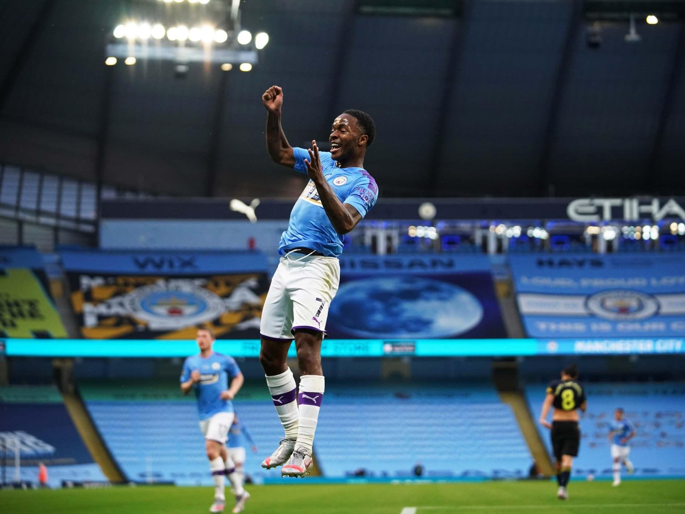 Man City vs Burnley predicted line-ups: Team news ahead of Premier League fixture tonight thumbnail
