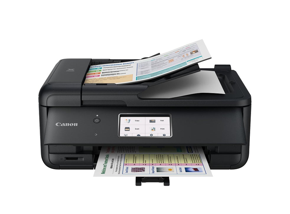 Best Wireless Printers 2020 Make Your Home Office Admin Easier The Independent