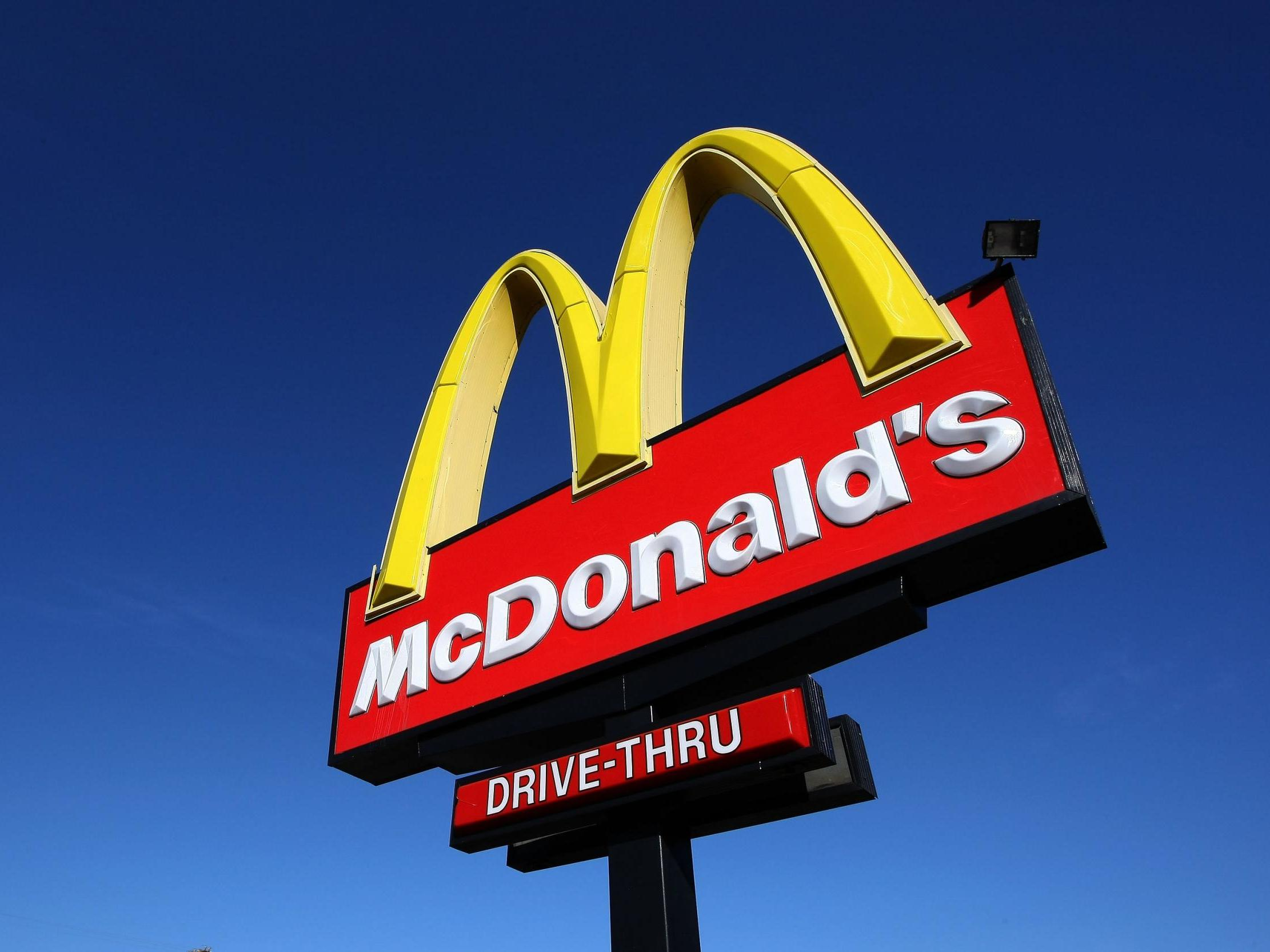 McDonald's US to remove salads, bagels and other menu items for foreseeable future
