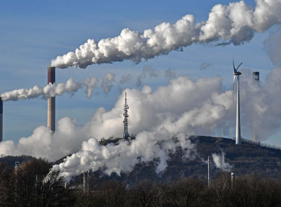 Carbon capture and storage (CCS) technology has been touted by some fossil fuel companies as a solution to the climate crisis