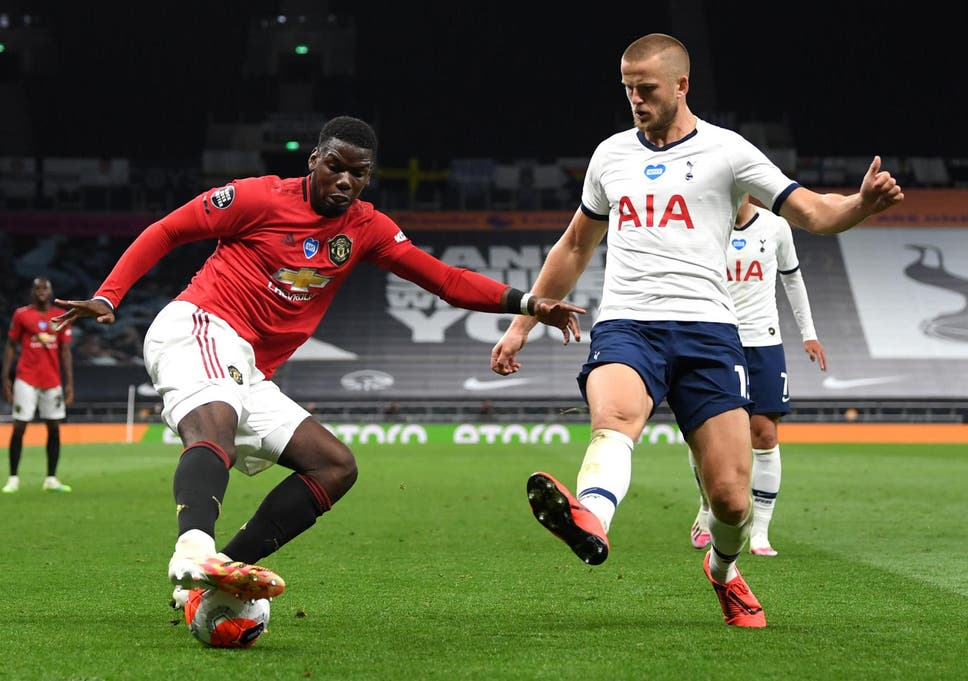 Tottenham vs Manchester United: Five things we learned as Roy ...