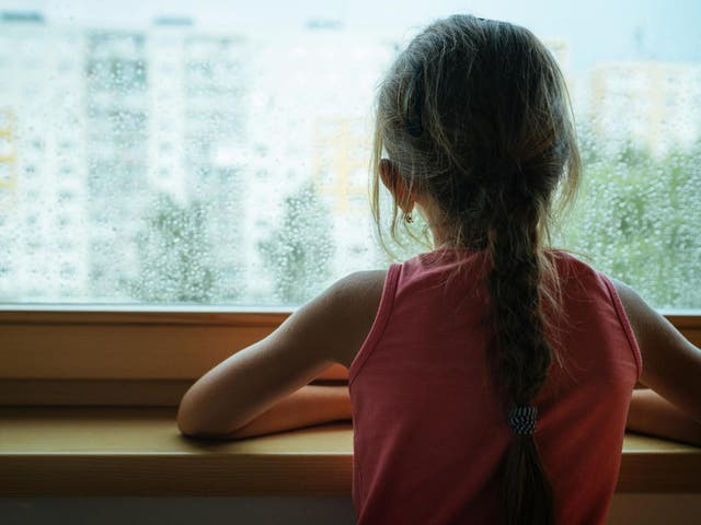 The Fostering Network last year said there was a need for 8,500 foster carers Getty/iStock)