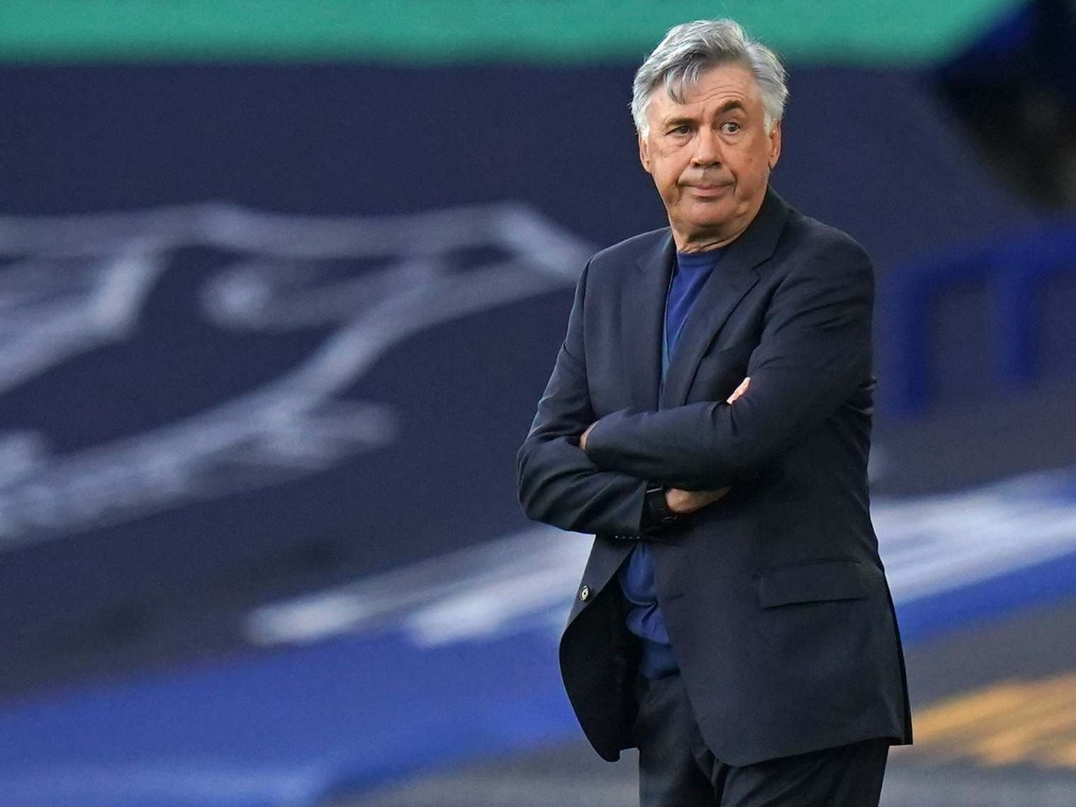 Everton manager Carlo Ancelotti indicted in Spain on suspicion of ...
