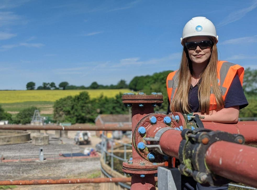 The UK's biggest water and wastewater services company utilised an online tool which unearths the consequences of using certain types of words after women constituted only eight per cent of the people who applied for sewage work technician jobs