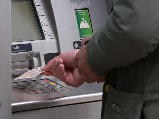 The use of ATMs was in decline even before the pandemic hit