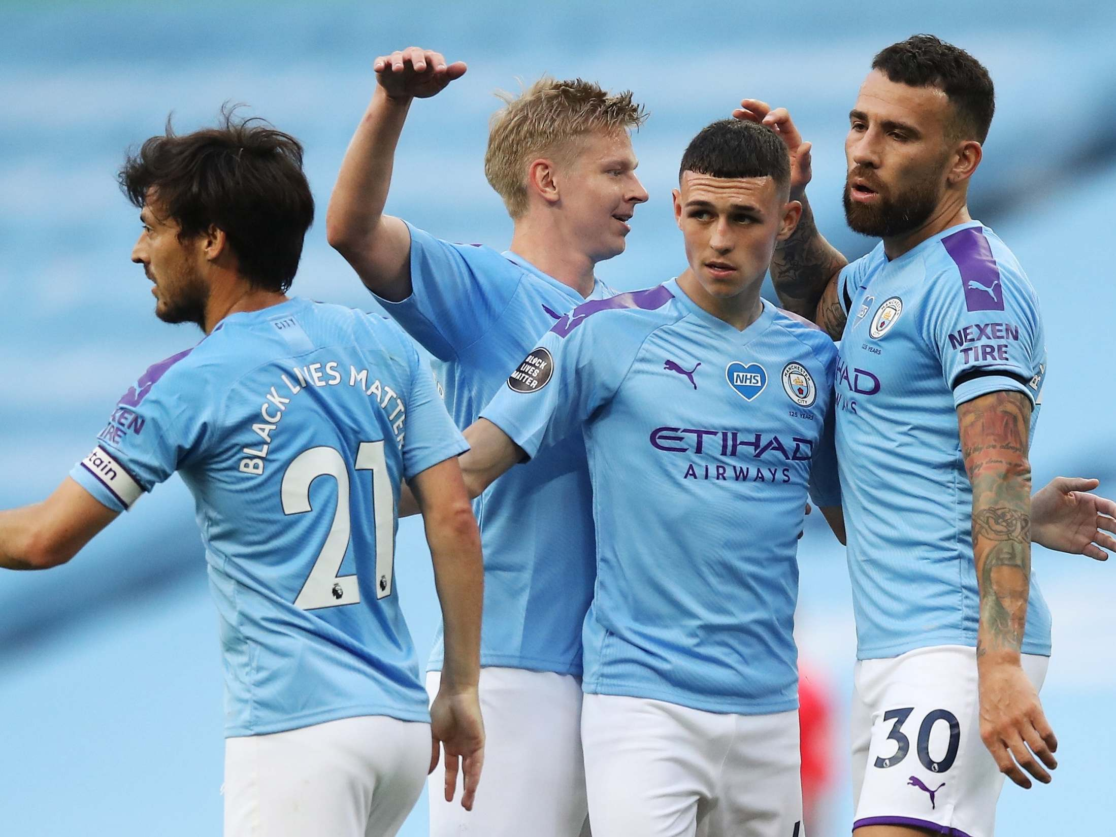 Chelsea vs Manchester City live stream: How to watch Premier League fixture online and on TV tonight thumbnail