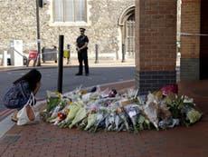 Reading terror attacker given whole-life prison sentence