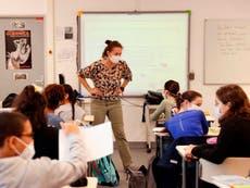 White House kicks off push to open schools despite Covid-19 surge