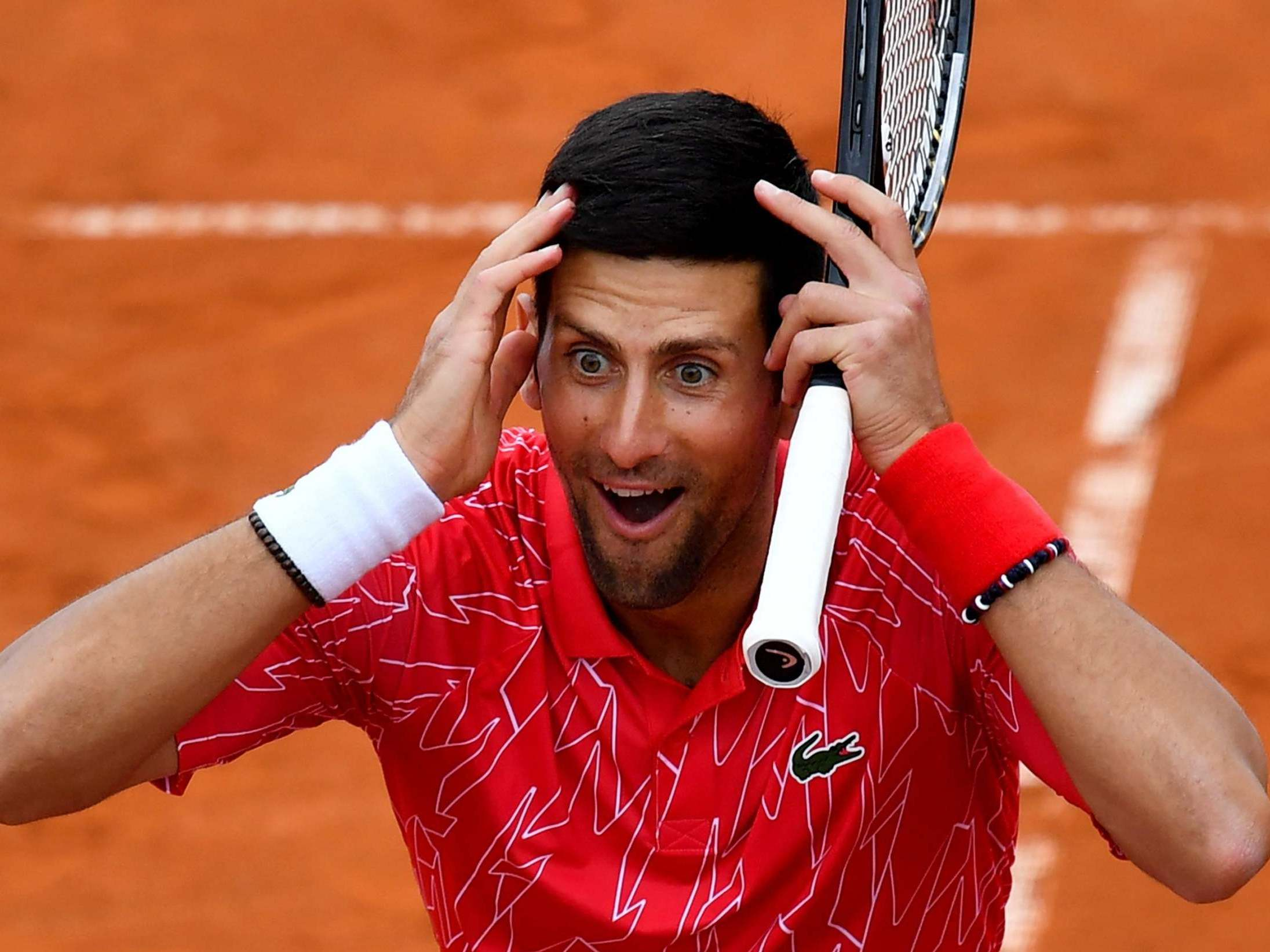 Novak Djokovic Lacked Common Sense In Organising Ill Fated Adria Tour The Independent The Independent