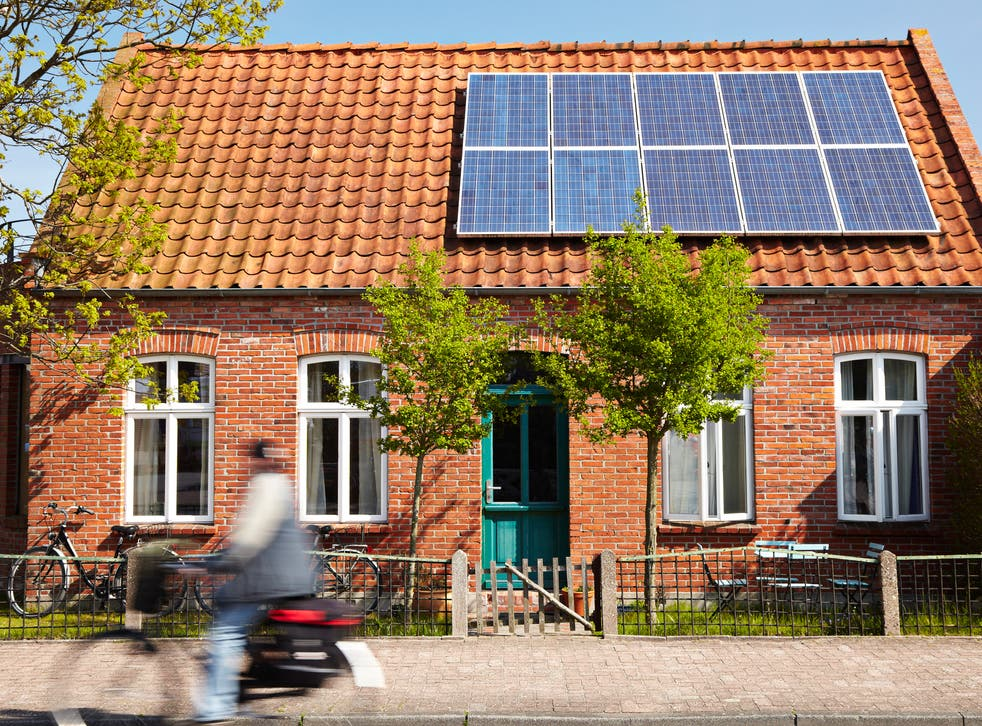 Retrofitting old buildings and designing more efficient housing stock are among the key recommendations, while facilitating active transport is also regarded as vital to ensuring a low-carbon economy in the future