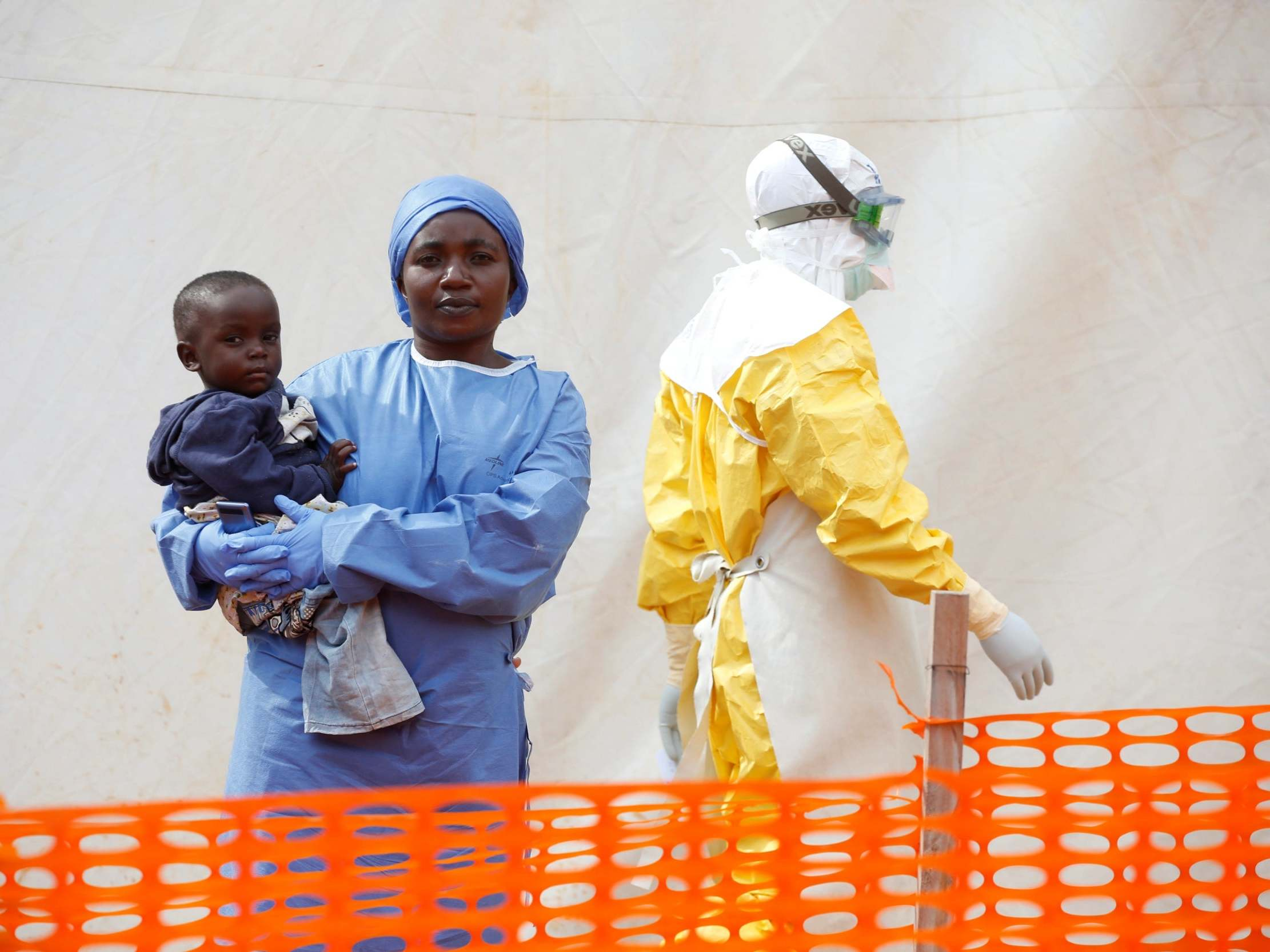 Opinion: The DRC has already faced Ebola twice, how can we cope with coronavirus?