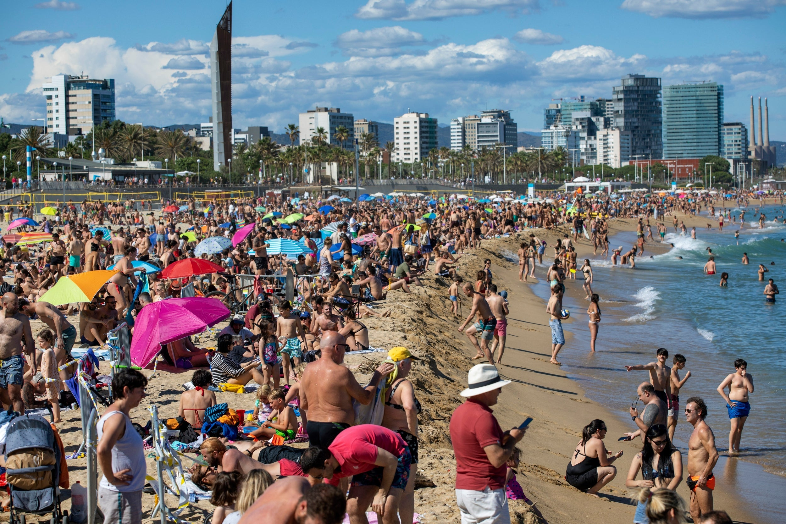 Is it safe to travel to Spain? | The Independent | The Independent
