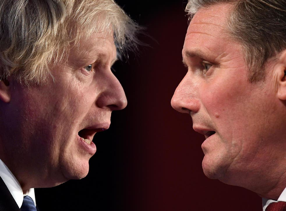 Right or left wing? The internal politics of the Conservative and Labour parties is not so straightforward