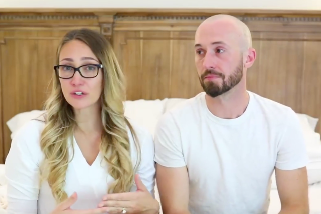 Related: YouTuber Myka Stauffer reveals adopted son with autism has been placed in new home